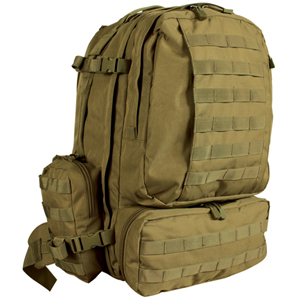 Advanced 3 Day Pack