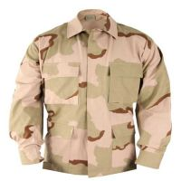 BDU Top-3 Color Desert