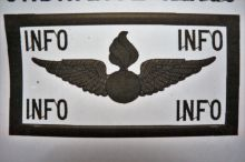 Patch-Flight/Ordnance Wings