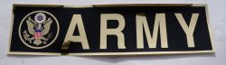 Bumper Sticker-ARMY