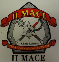 Decal-2 MACE