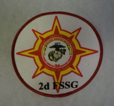 Patch-2D FSSG Printed