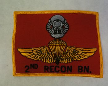 Patch-2D Recon BN