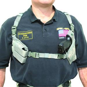 84510a75a Saigon Sams Military Surplus Store: Tactical Shoulder Holster, Tactical  Gear, spec-holster