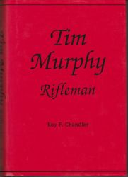 Book-Tim Murphy Rifleman