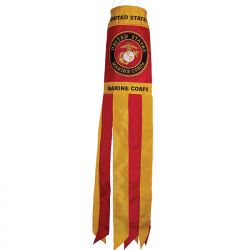 MARINE CORPS Wind Sock