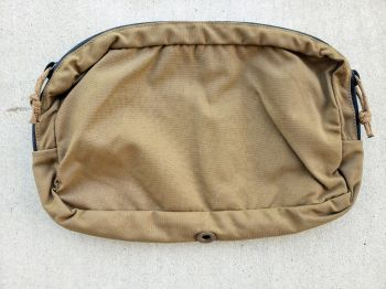 NEW USMC-FILBE Assault Pouch Coyote