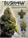 Bushman Head & Shoulder Ghillie Suit