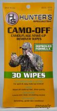 Camo-Off Camoflage Make Up Remover
