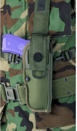Bianchi Chest Harness (14211)