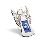 ANGEL PIN/AIR FORCE