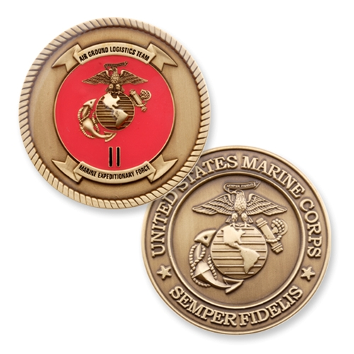 COIN-MARINE EXPEDITIONARY