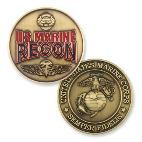 COIN-MARINE RECON
