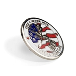 Hat Pin/MARINE WIFE