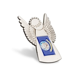 ANGEL PIN/NAVY