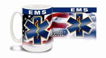 Coffee Cup-EMS
