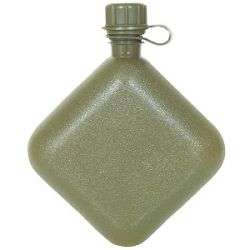 2Qt. Collapsible Canteen