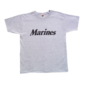 Front Print-Marines
