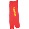 Marines Sweat Pants/ Red