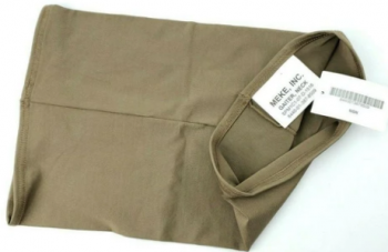NEW USMC- Coyote Neck Gaiter
