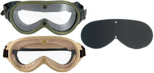 Goggles-Sun,Wind, and Dust