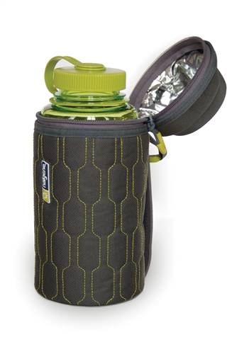 Nalgene-32 oz Insulated Sleeve (Zip Top)