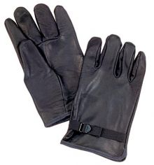 Leather Shooting Field Glove Shells