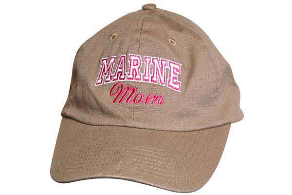 Coffee Cup-Marine Mom And Proud Of It