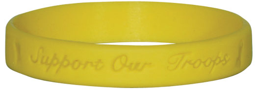 Braclet-Support our Troops