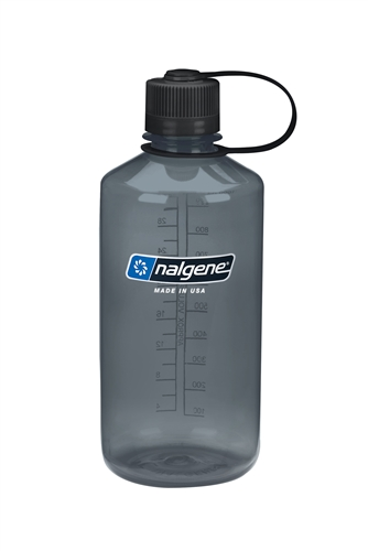 Nalgene- Bottle Narrow Mouth 32oz