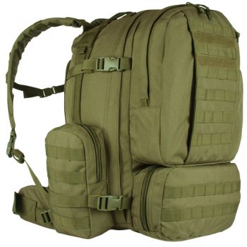 Advanced 2-Day Combat Pack