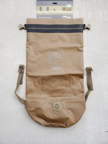 NEW Marine Sleep System Compression Sack (3 Season Liner)