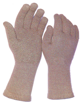 HANZ Flame Resistant Utility/Liner Glove