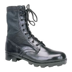 Jungle Boot-Black