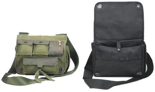 Survivor Shoulder Bag