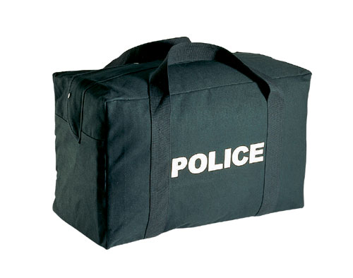 Tactical Police Gear Bag