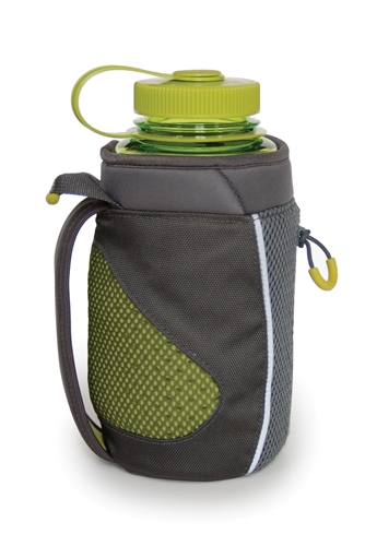 Nalgene-32 oz Insulated Sleeve (Open Top) with Handle