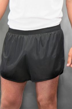Adult Tricot Running Short 24