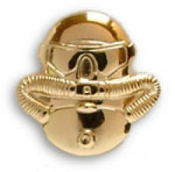 Breast Badge-Miniature/Combatant Diver