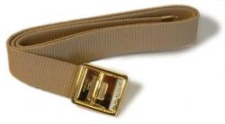 Belt With Buckle-MARINE CORPS