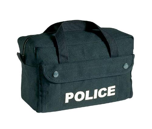 Tool Kit Bag Police